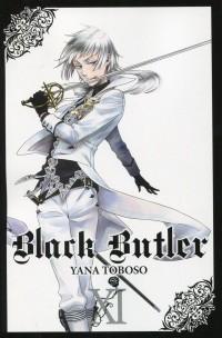 Black Butler GN V11
