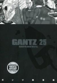 Gantz GN V25