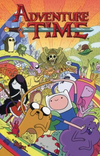 Adventure Time TP V1