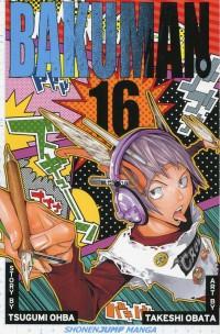 Bakuman GN V16