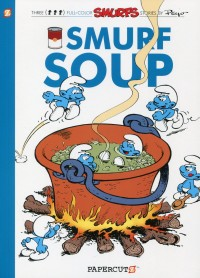 Smurfs GN V13 Smurfs Soup