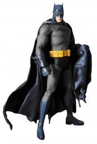 Batman Real Action Hero Batman Hush