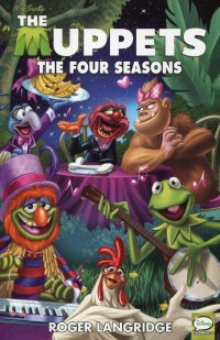 Muppets TP Four Season