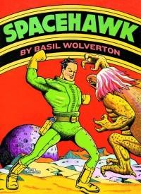 Spacehawk TP Wolverton
