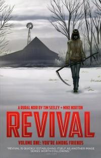 Revival TP V1 You're Among Friends