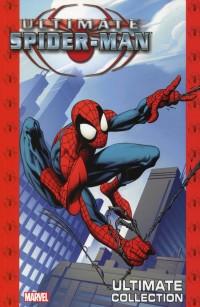 Ultimate Spider-Man TP  Ultimate Collection V1