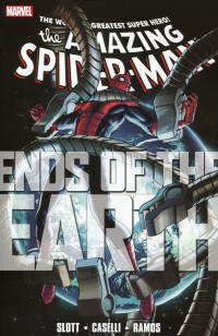Spider-Man TP Ends of the Earth
