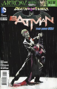 Batman V2 #17