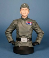 Star Wars Statue General  Veers Mini-Bust