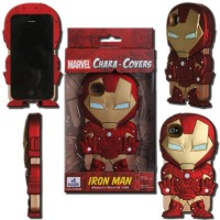 Marvel iPhone 4 Cover Iron Man