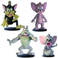 Hanna Barbera AF S2 Tom & Jerry 2 inch Collection