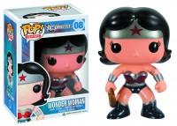 Funko Pop DC Wonder Woman New 52