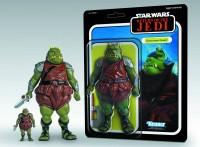 Star Wars 12inch AF Kenner Gamorrean Guard