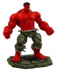 Marvel Select AF Red Hulk