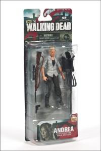 Walking Dead AF S4 Andrea
