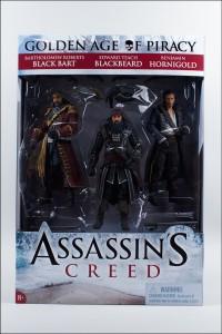 Assassins Creed AF 3-Pack Golden Age Piracy