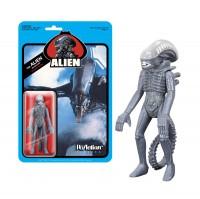 Alien Reaction AF Alien