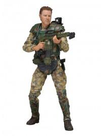 Aliens AF S2 Sgt Windrix