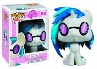 Funko Pop My Little Pony  DJ Pon3