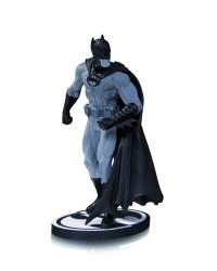 DC Statue Batman B&W  by Gary Frank
