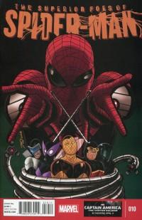 Superior Foes of  Spider-Man #10