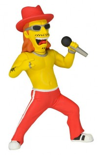 Simpsons AF Greatest  Guest Stars Kid Rock