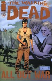 Walking Dead #124
