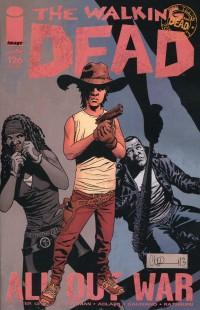 Walking Dead #126