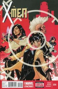 X-Men V4 #14