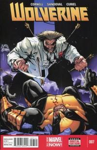 Wolverine V5 #7