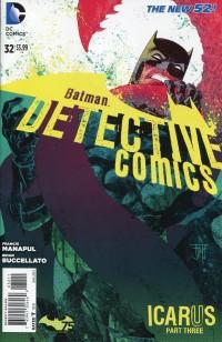 Detective Comics V2 #32