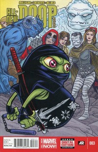 All New Doop #3