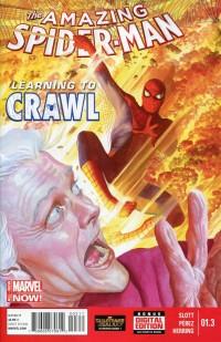 Amazing Spider-Man #1.3