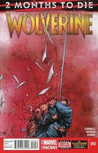 Wolverine V5 #10