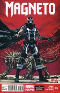 Magneto #7