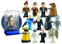Dr Who Mini Figure  Character Building Brix