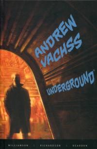 Vachss Underground HC
