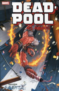 Deadpool TP Classic V10