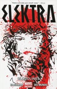 Elektra TP 2014 V1  Bloodlines