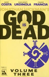 God Is Dead TP V3
