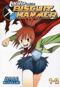 Lucifer and the Biscuit Hammer TP V1