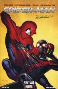 Miles Morales Ultimate  Spider-Man TP V1