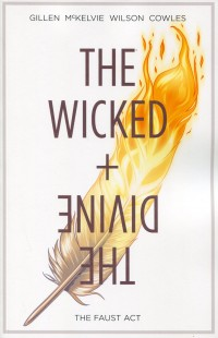 Wicked and Divine TP V1 The Faust Act