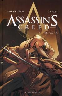 Assassins Creed GN V5 El Caker