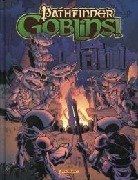 Pathfinder HC Goblins