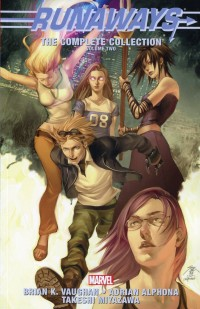 Runaways TP Complete  Collection V2