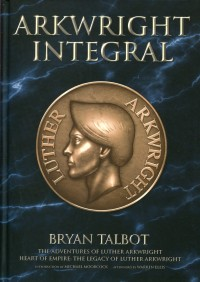 Arkwright Integral HC