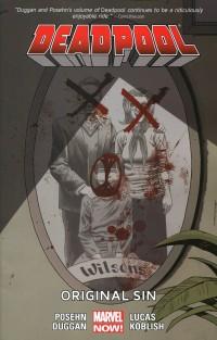 Deadpool TP Now V6  Original Sin