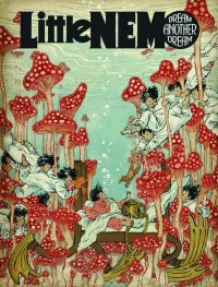 Little Nemo HC Another  Dream