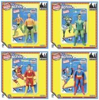 DC Super Powers Retro 8inch S1 Superman